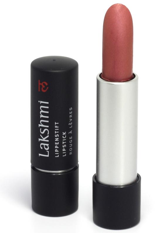 Lakshmi Lippenstift Altrosa biologisch Nr. 607