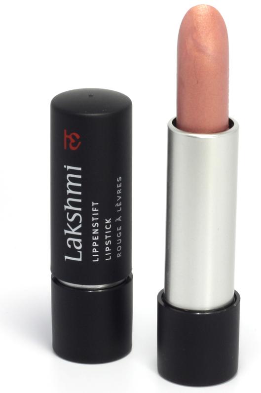 Lakshmi Lippenstift Nude biologisch Nr. 611