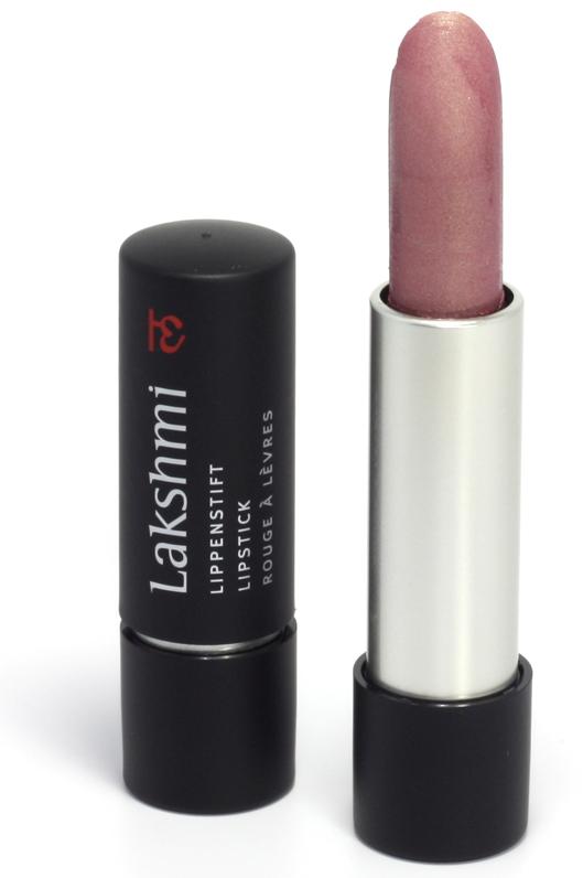 Lakshmi Lippenstift Golden Rose biologisch Nr. 616
