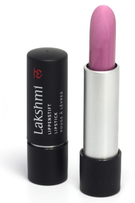 Lakshmi Lippenstift Purple Rose Nr. 619