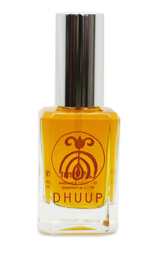 Lakshmi Naturparfum Dhuup biologisch