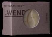Seifenmacher Lavendel Seife basisch