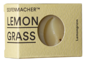 Seifenmacher Lemon-Grass Seife basisch