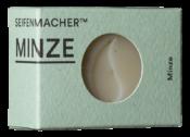 Seifenmacher Minze Seife basisch