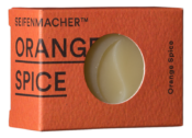 Seifenmacher Orange-Spice Seife basisch
