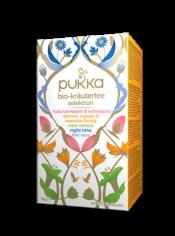 Pukka Bio-Kräutertee Selektion Tee