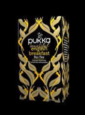 Pukka Beautiful English Breakfast bio Tee