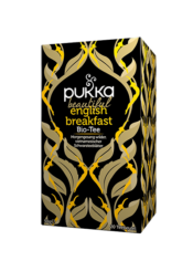 Pukka Beautiful English Breakfast