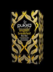 Pukka Beautiful English Breakfast