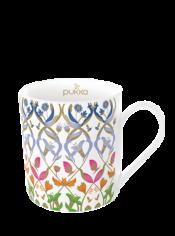 Die hübsche Pukka Feel New Tasse bei Pukka Schweiz kaufen