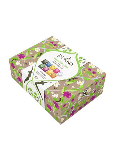 Pukka Selection Box Tee