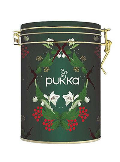 Pukka Boite-Cadeau vert Thé