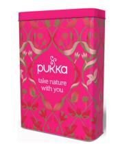Pukka Travel Tin Love
