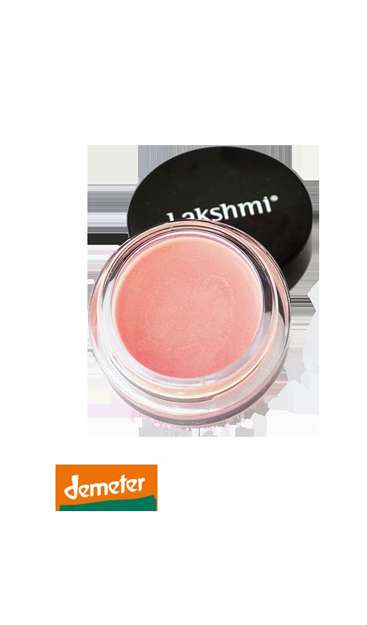 Lakshmi Lipgloss Rosemilk Demeter
